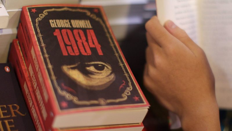 1984 Book Review